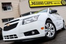Used 2012 Chevrolet Cruze LS! FWD+Bluetooth! ONLY $113/bi-weekly! for sale in St Catharines, ON