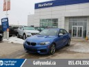 Used 2015 BMW M235 M235i xDrive PREMIUM PACKAGE for sale in Edmonton, AB