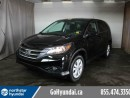 Used 2012 Honda CR-V EX Sunroof for sale in Edmonton, AB