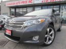 Used 2011 Toyota Venza V6-AWD-BLUETOOTH-ONE OWNER-ALLOYS- for sale in Scarborough, ON