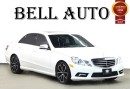 Used 2011 Mercedes-Benz E-Class E350 4MATIC NAVIGATION POWER MOONROOF for sale in North York, ON