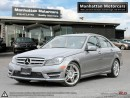 Used 2012 Mercedes-Benz C 350 C350 4MATIC - NAV|CAMERA|BLINDSPOT|NOACCIDENT for sale in Scarborough, ON