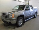 Used 2012 GMC Sierra 1500 SLE 4x4 Crew Cab - RUNNING BOARDS for sale in Edmonton, AB