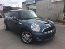 Used 2010 MINI Cooper S S One Owner_Accident Free_Low Mileage for sale in Oakville, ON
