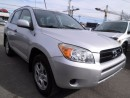 Used 2007 Toyota RAV4 Sport for sale in Brampton, ON