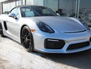 Used 2016 Porsche Boxster Spyder - Extremely Rare - Local Vehicle for sale in Edmonton, AB