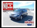 Used 2015 Toyota Sienna LE for sale in Halifax, NS