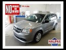 Used 2014 Dodge Grand Caravan SXT for sale in Halifax, NS