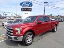 Used 2016 Ford F-150 Lariat for sale in Halifax, NS