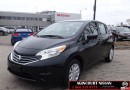 Used 2016 Nissan Versa Note 1.6 SV |Backup Camera|Bluetooth|Low Ks| for sale in Scarborough, ON