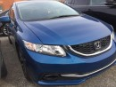 Used 2015 Honda Civic Touring for sale in Newmarket, ON