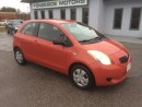 Used 2007 Toyota Yaris for sale in Richmond Hill, ON