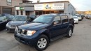 Used 2006 Nissan Pathfinder LE for sale in Etobicoke, ON