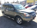 Used 2006 Honda Pilot EX-L/7PASS/LEATHER/ROOF/ALLOYS for sale in Pickering, ON