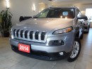 Used 2014 Jeep Cherokee North ED 4x4 PanoRoof|RearCam|BlueTooth for sale in Toronto, ON