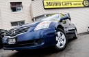 Used 2008 Nissan Altima 2.5 S! CVT! Cruise+AuxIn! ONLY $124/bi-weekly! for sale in St Catharines, ON