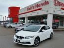 Used 2013 Honda Civic EX for sale in Orillia, ON