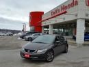 Used 2014 Honda Civic EX for sale in Orillia, ON