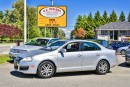 Used 2006 Volkswagen Jetta 1.9L TDI, Leather, Sunroof, Heated Seats, Local! for sale in Surrey, BC
