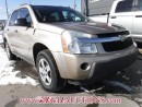 Used 2006 Chevrolet EQUINOX LS 4D UTILITY AWD for sale in Calgary, AB