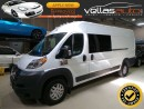 Used 2016 RAM 3500 ProMaster HIGHROOF**NAVI**3PASS**159 WHEEL BASE**R/CAMERA** for sale in Woodbridge, ON
