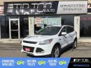 Used 2015 Ford Escape SE ** Bluetooth, Heated Seats, Backup Camera ** for sale in Bowmanville, ON