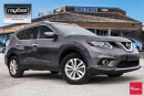 Used 2014 Nissan Rogue SV for sale in Woodbridge, ON