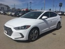 Used 2017 Hyundai ELANTRA REAR CAM * SUNROOF * LOW KM for sale in London, ON