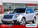 Used 2009 Subaru Forester 2.5 XT Limited*Accident Free*Loaded for sale in Ajax, ON