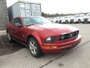 Used 2007 Ford Mustang V6*Value Priced*Accident Free* for sale in Ajax, ON