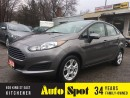 Used 2014 Ford Fiesta SE/PRICED FOR A QUICK SALE! for sale in Kitchener, ON