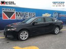 Used 2017 Chevrolet Impala LOADED LT, POWER DRIVERS SEAT, PREMIUM INTERIOR for sale in Ottawa, ON
