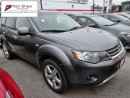 Used 2007 Mitsubishi Outlander XLS for sale in Toronto, ON