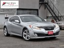 Used 2010 Hyundai Genesis Coupe 2.0T for sale in Toronto, ON