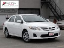 Used 2012 Toyota Corolla CE  PWR GROUP for sale in Toronto, ON