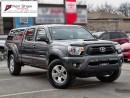 Used 2013 Toyota Tacoma V6 DoubleCab for sale in Toronto, ON