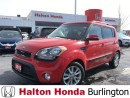 Used 2013 Kia Soul 2u | 6SP | BLUETOOTH | HEATED SEATS | KEYLESS ENTR for sale in Burlington, ON