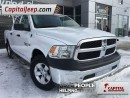 Used 2015 Dodge Ram 1500 ST|Hemi|One Owner|Tonneau Cover|Back Up Camera for sale in Edmonton, AB