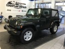 Used 2011 Jeep Wrangler SPORT for sale in Coquitlam, BC
