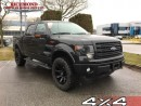 Used 2014 Ford F-150 for sale in Richmond, BC