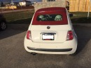 Used 2015 Fiat 500 Lounge for sale in Guelph, ON
