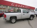 Used 2011 Chevrolet Silverado 1500 WT! REG CAB! SHORT BOX! for sale in Aylmer, ON