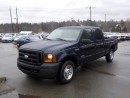 Used 2006 Ford F-250 SD Crew Cab Regular Box 2WD Diesel for sale in Burnaby, BC