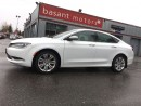 Used 2016 Chrysler 200 Lowest Interest Rate on a car YOU want, O.A.C. for sale in Surrey, BC