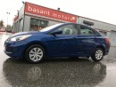 Used 2016 Hyundai Accent Thousands in Cash Back, O.A.C. for sale in Surrey, BC