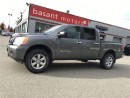 Used 2013 Nissan Titan Nav, Low KMs, Back Window Slider!! for sale in Surrey, BC