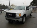 Used 2011 GMC Sierra 1500 Extended Cab Short Box 2WD for sale in Burnaby, BC
