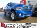 Used 2015 Dodge Ram 1500 Sport for sale in Summerside, PE