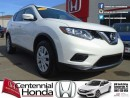 Used 2014 Nissan Rogue S AWD for sale in Summerside, PE