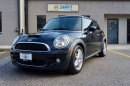 Used 2009 MINI Cooper S XENONS, HEATED SEATS, PANORAMIC ROOF, BLUETOOTH for sale in Burlington, ON